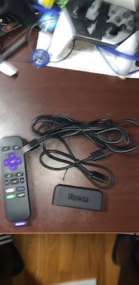 roku express with charger +hdmi cable Yonkers, 10710