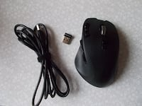 Logitech Wireless Gaming Mouse G700 MOSCOW