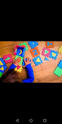 Home Daycare Lorton