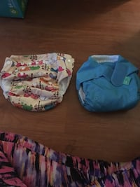 Cloth Diapers  Courtice, L1E