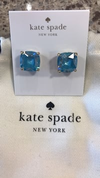 Kate Spade Earrings Gaithersburg, 20878