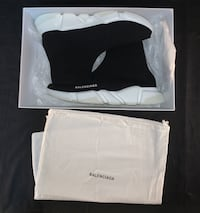Balenciaga Speed Trainers Shoes (SIZE 11)