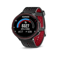 Garmin Forerunner 235 Wrist-Based Heart Rate GPS Running Watch