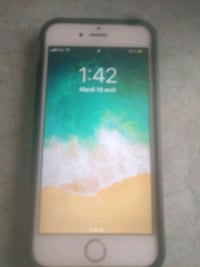 gold Samsung Galaxy Android smartphone Montréal, H1G 5X7