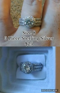 3 piece ring Cottonwood Heights, 84121