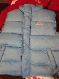 ALPINETEK Winter Vest Simcoe, N3Y