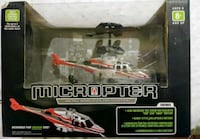 Kid Helicopter Wireless Remote Control Toy Teen   San Antonio, 78228