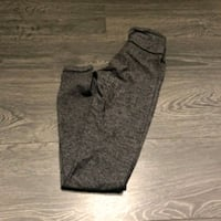 Lululemon piqued leggings Burnaby, V3N 4J5