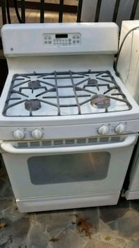Stove, dishwasher, microwave, fridge  Woodbridge, 22192