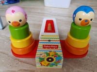 My First Balance Stacker de Fisher Price  Cubelles, 08880