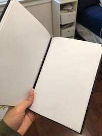 Authentic Givenchy notebook