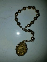 Vintage baby Rosary  Cleveland, 44111