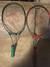 Junior 23 youth tennis racquets Baltimore, 21222