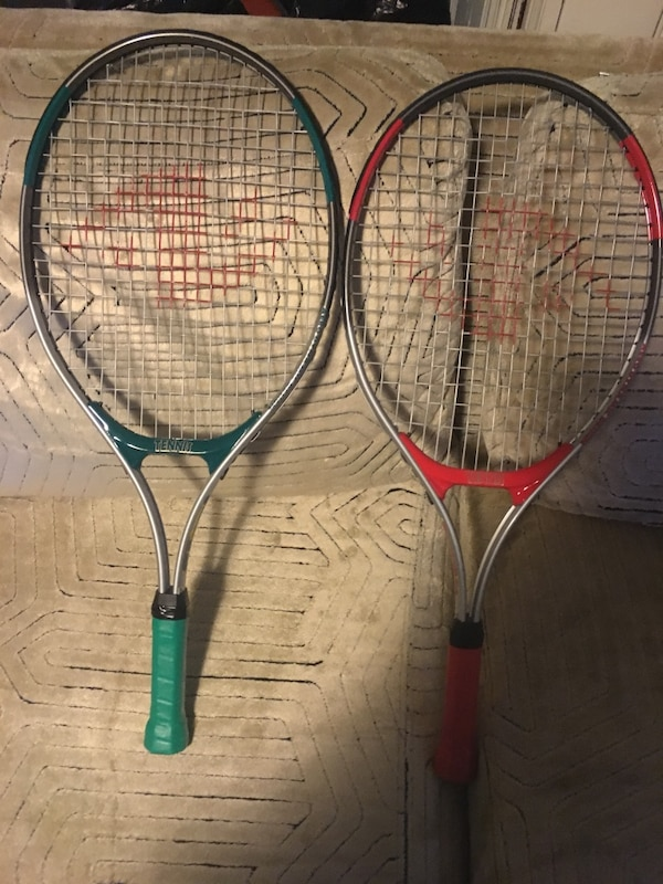Junior 23 youth tennis racquets