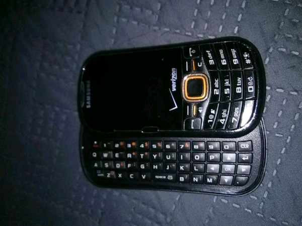 Verizon Samsung Intensity II
