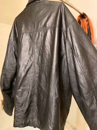 Hind Leather Jacket 5x Woodbridge, 22191