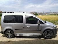 HATASIZ FULL ORJINAL 2011 MODEL CADDY  Isparta
