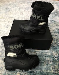 Toddler Sorel Winter Boots  Brampton, L6W
