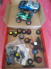 Losi rc's
