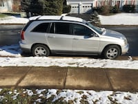 2005 Chrysler Pacifica AWD Bristow