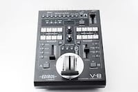 Black v-8 audio mixer Woodbridge, 22193