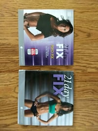 Beachbody 21 Day Fix Sterling, 20165