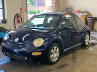 Volkswagen - New Beetle - 2003 Sewickley Hills, 15143