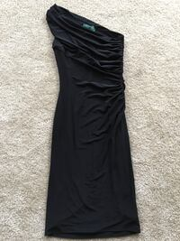 black spaghetti strap maxi dress Alexandria, 22312