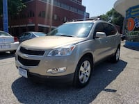 Chevrolet - Traverse - 2012 Arlington