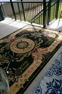 Area Rug Langley City, V3A 4J2