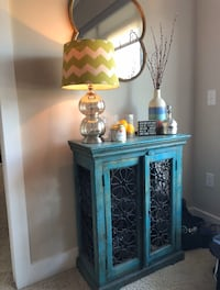 Table/cabinet