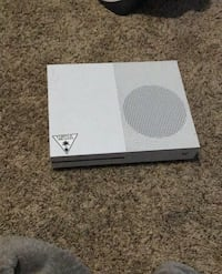 Xbox one used for parts