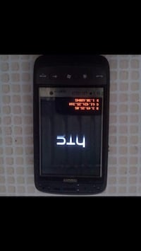 Htc t3333 Istanbul