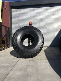 Crossfit tire prices start at $50 please read full ad all prices are at the bottom of the ad Los Angeles, 91604