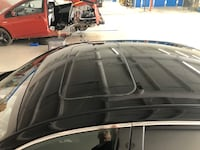 2015 Infinity Q50 sunroof glass only Charlotte, 28212
