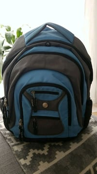 Targus Laptop Backpack Laval, H7W 2S3