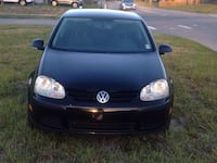 2007 VOLKSWAGEN GOLF RABBIT 2.5 INE OWNER Port Richey, 34668