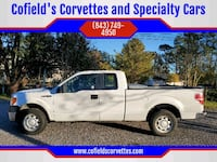 2012 Ford F-150 Ladson