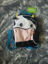 Brand new Yodo kids cow backpack  Edmonton, T5C