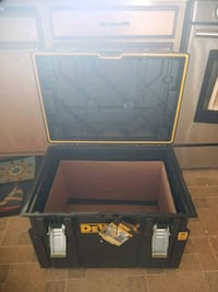 Brand New DeWalt Tough Systems Rolling ToolBox
