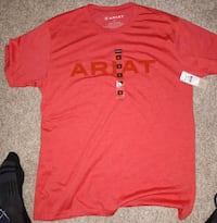 Ariat t-shirt Winnipeg, R2K 3E4
