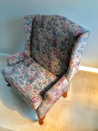 Wing Back Chair and a Half Ashburn, 20147