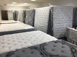 NEW ALL SIZES MATTRESS $0-50 down