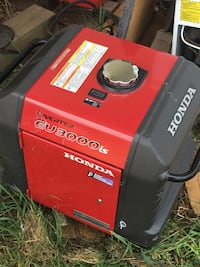 Red and black lincoln electric welding machine Langley, V2Y 1V5