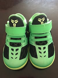 Used Baby Shoes 6c