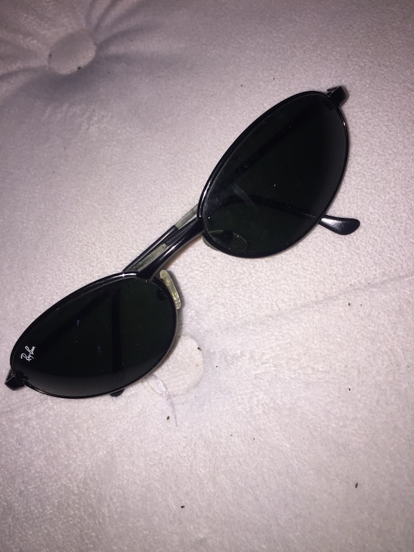 b6bec6a15c Used black Ray-Ban clubmaster sunglasses for sale in New York - letgo