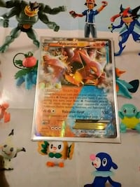 assorted Pokemon trading card collection Whittier, 90607