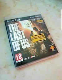 The Last of US PS3 Roccarainola, 80030