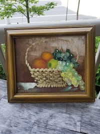 Fruit painting frame Toronto, M5G 0A3