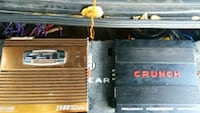 black and gray car amplifier Jacksonville, 32218